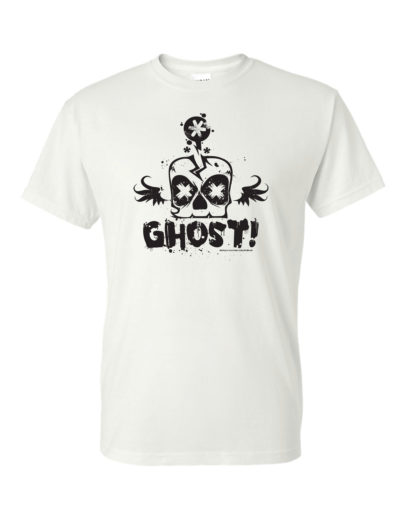 ghost-mock